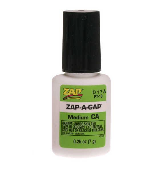 Bild på Zap-a-Gap (Snabblim)