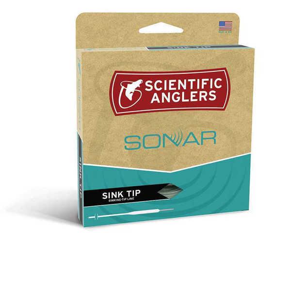 Bild på Scientific Anglers Sonar - Flyt/Sjunk5 - WF7