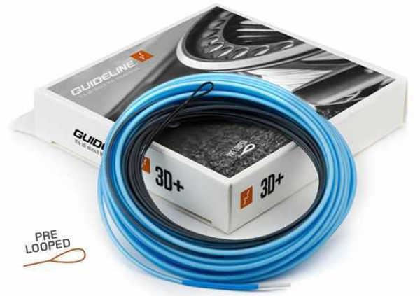 Bild på Guideline Power Taper 3D+ Klump F/H/S2