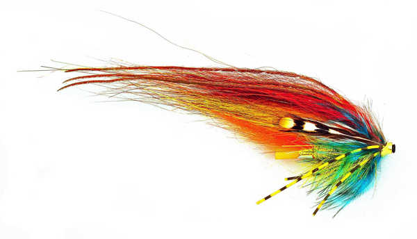 Bild på Frödin Classic Series (Tubflugor) 10cm