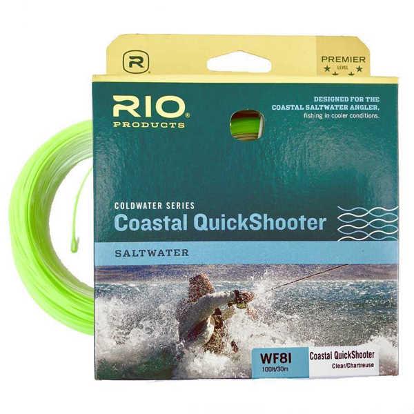 Bild på RIO Coastal Quickshooter (Intermediate) WF6