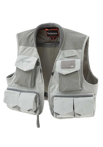 Bild på Simms Freestone Vest (Smoke)