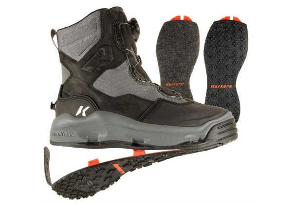 Bild på Korkers Darkhorse Boot