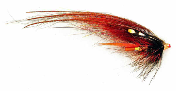 Bild på Frödin Classic Series (Tubflugor) 6cm Pahtakorva