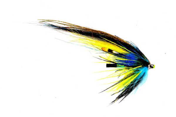 Bild på Frödin Classic Series (Tubflugor) 6cm Hamilton