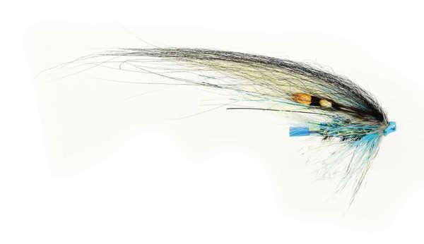 Bild på Frödin Classic Series (Tubflugor) 6cm Sillen