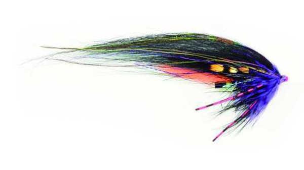 Bild på Frödin Classic Series (Tubflugor) 8cm Mikkeli Blue