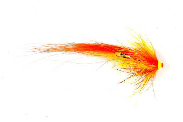 Bild på Frödin Samurai Series Tubflugor (4cm) Torrish
