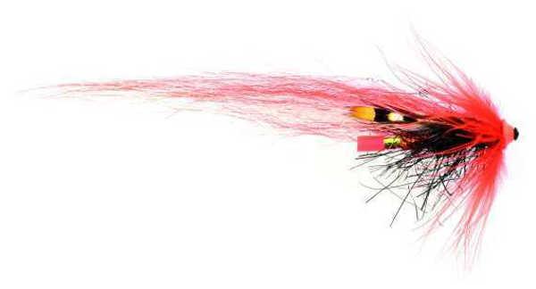 Bild på Frödin Samurai Series Tubflugor (8cm) Ally
