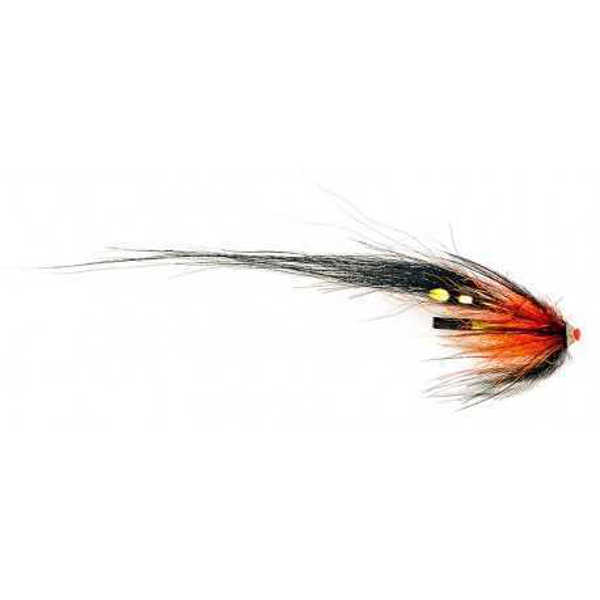 Bild på Frödin Samurai Series Tubflugor (8cm) Orange