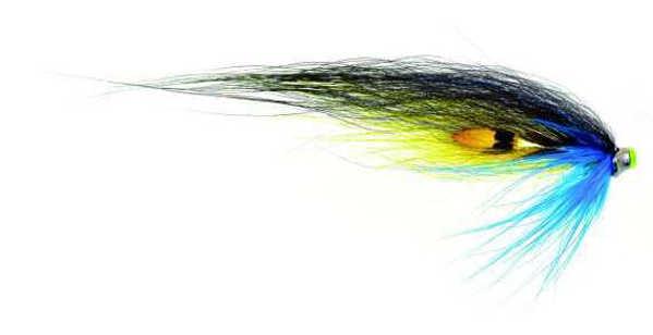 Bild på Frödin Micro Series Tubflugor (3cm) Dee Sheep
