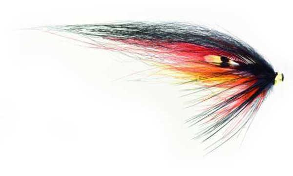 Bild på Frödin Micro Series Tubflugor (1,5cm) Willie Gun
