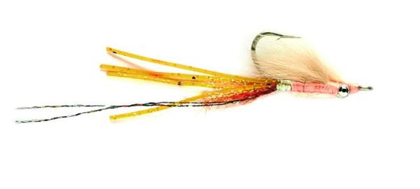 Bild på Skinny Shrimp Tan #6