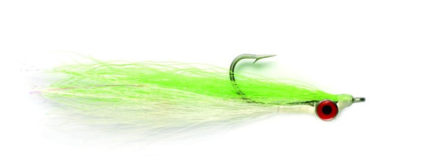 Bild på Deep Water Chartreuse/White Stl.2/0