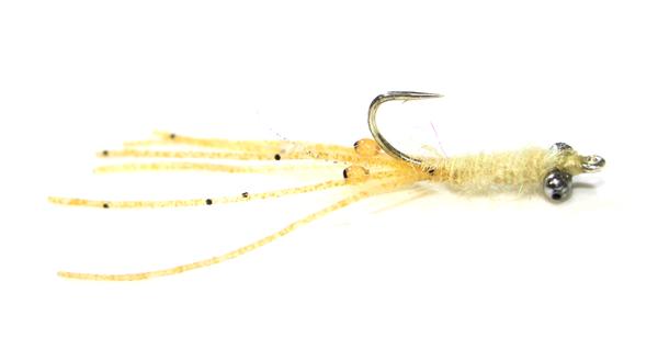 Bild på Cuban Shrimp Lt Tan Stl.4