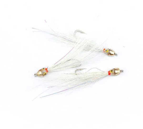 Bild på Jiggy Fly White #6