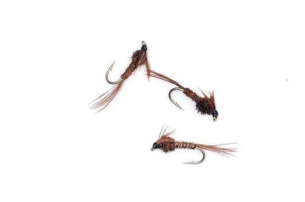 Bild på Pheasant Tail #10