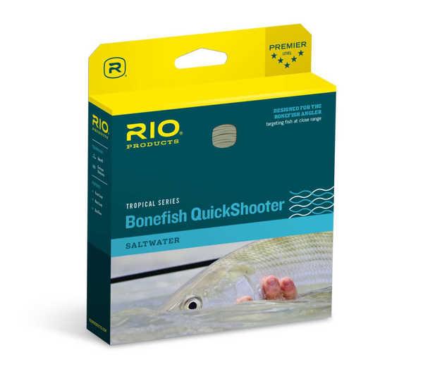 Bild på RIO Bonefish Quickshooter WF7