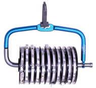 Bild på Fishpond Headgate Tippet Holder XL