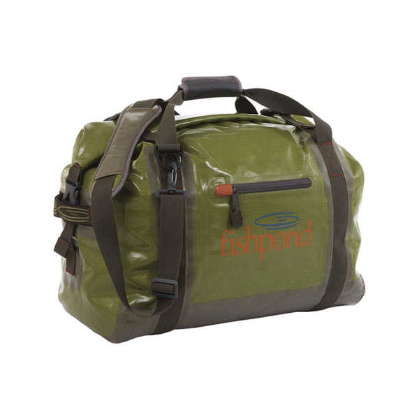 Bild på Fishpond Westwater Roll Top Duffel