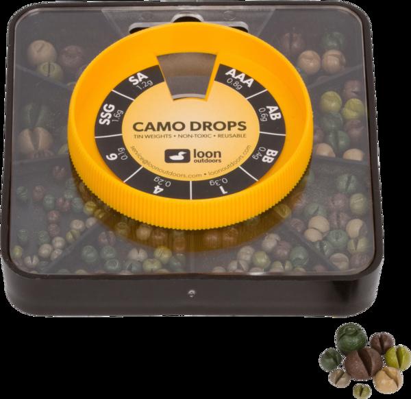 Bild på Loon Camo Drop | 8-division
