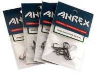 Bild på Ahrex HR483 Trailer Barbless (12-pack)