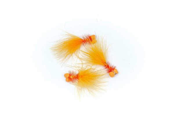 Bild på Booby Nymf Orange #8