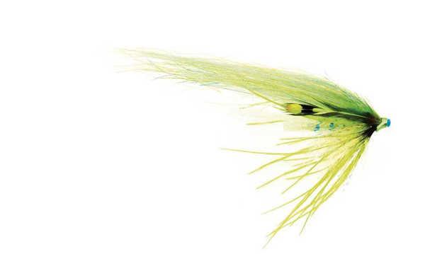 Bild på Frödin Classic Series (Tubflugor) 6cm Nanook