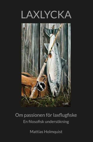 Bild på Laxlycka (Mattias Holmquist)