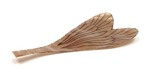 Bild på Json Realistic Wing Caddis Brown (24 pack)