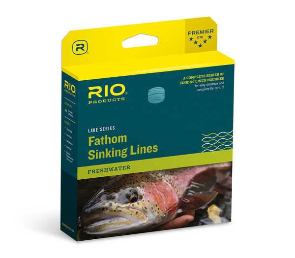 Bild på Rio Fathom Sink 5 WF6