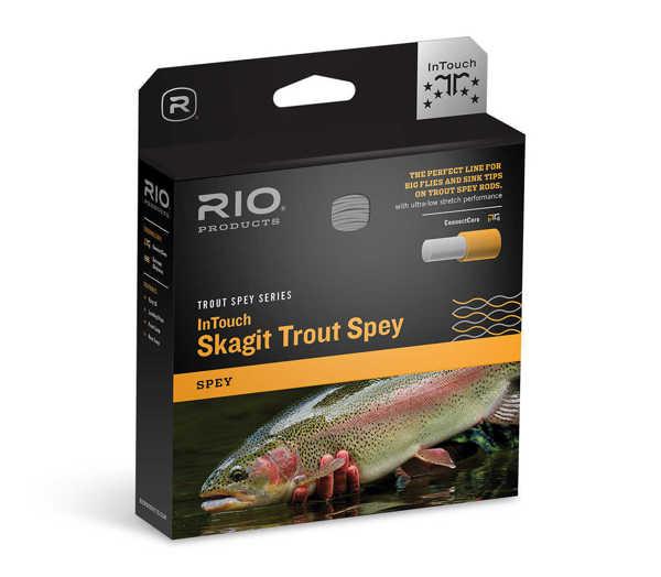 Bild på Rio Intouch Skagit Trout Spey #4