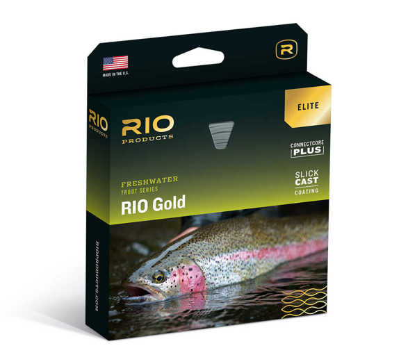Bild på RIO Elite Gold WF4