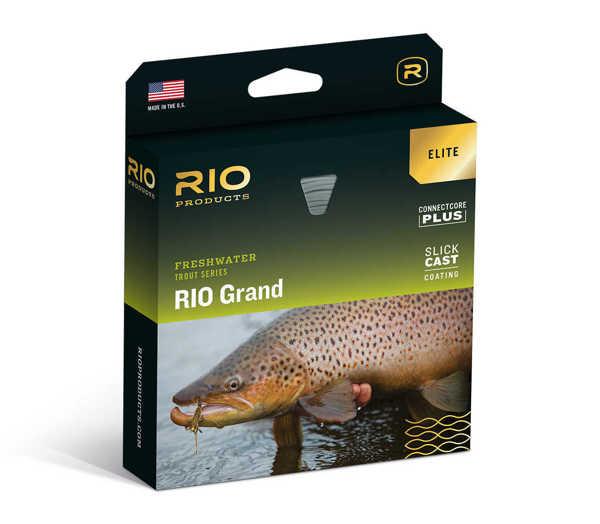 Bild på RIO Elite Grand WF6