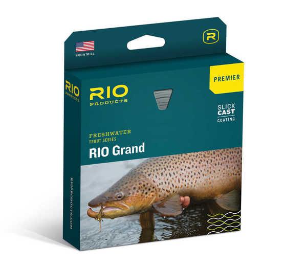 Bild på RIO Premier Grand WF8