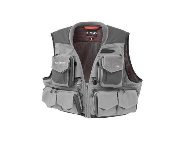 Bild på Simms G3 Guide Vest (Steel)