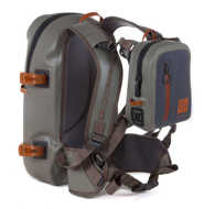 Bild på Fishpond Thunderhead Chest Pack Shale