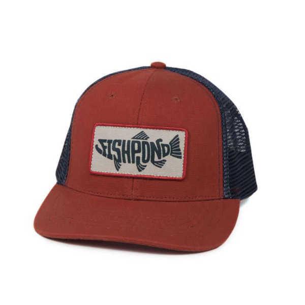 Bild på Fishpond Pescado Hat Redrock/Slate