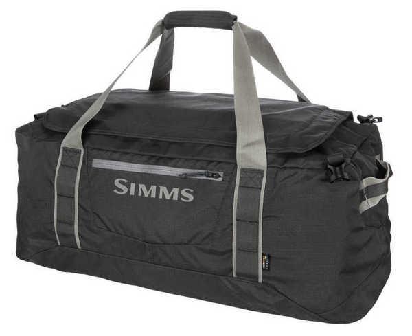 Bild på Simms GTS Gear Duffel 80L Carbon
