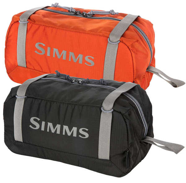 Bild på Simms GTS Padded Cube Medium