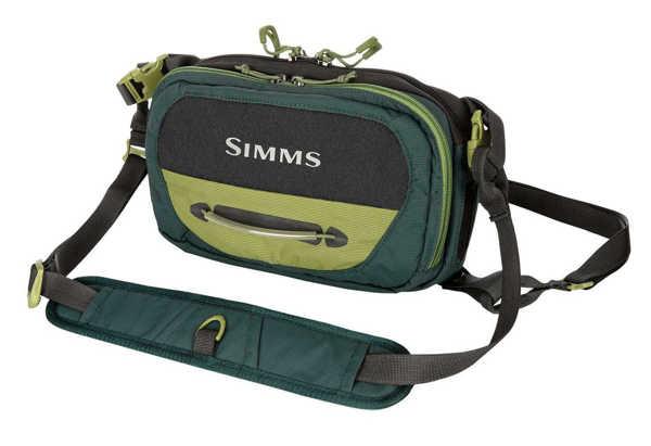 Bild på Simms Freestone Chest Pack Shadow Green