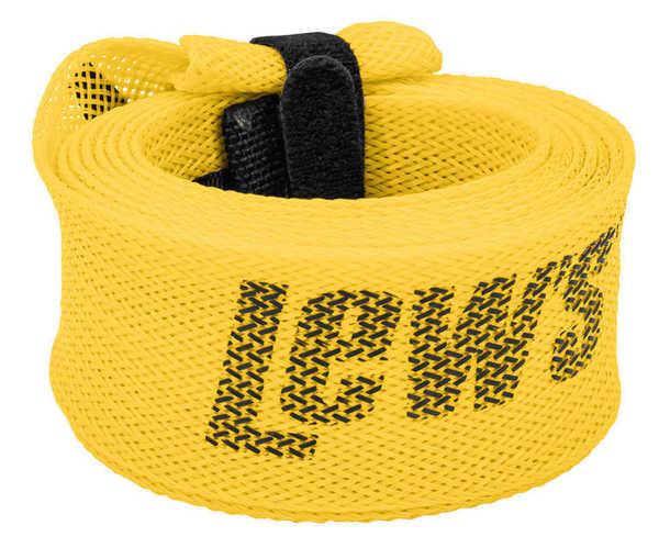 Bild på Lews Speed Sock Casting Yellow 6'6-7'6 fot