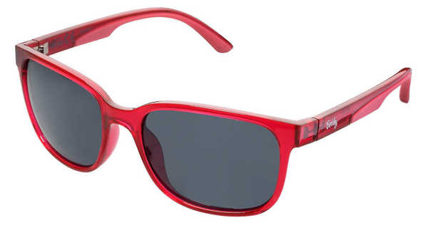 Bild på Berkley URBN Sunglasses Crystal Red