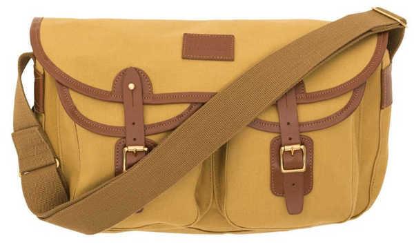 Bild på Hardy HBX Classic Bag Compact
