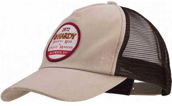 Bild på Hardy Cap Trucker Khaki