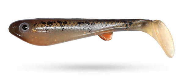 Bild på Renzstein Beastly Shad Custom 23cm 115g Sparkling Chub