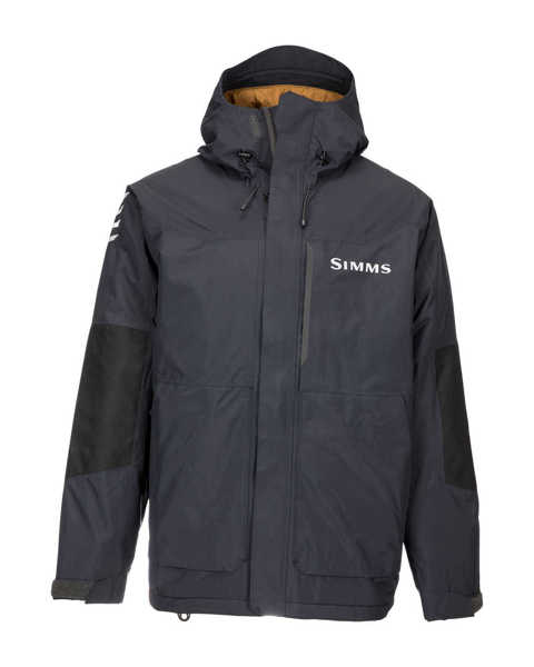 Bild på Simms Challenger Insulated Jacket (Black)