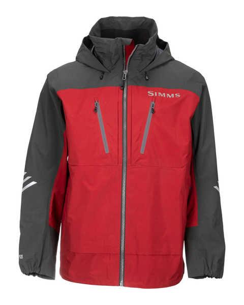 Bild på Simms ProDry Jacket (Auburn Red)
