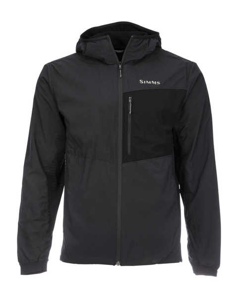 Bild på Simms Flyweight Access Jacket (Black)