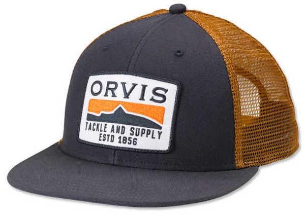 Bild på Orvis Horizon Trout Flat Brim Trucker